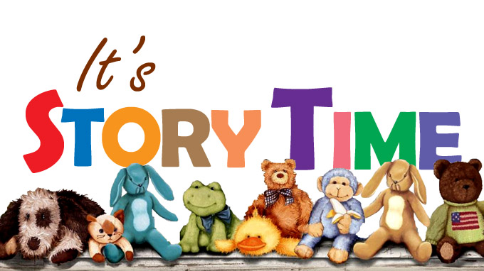 story-time-books