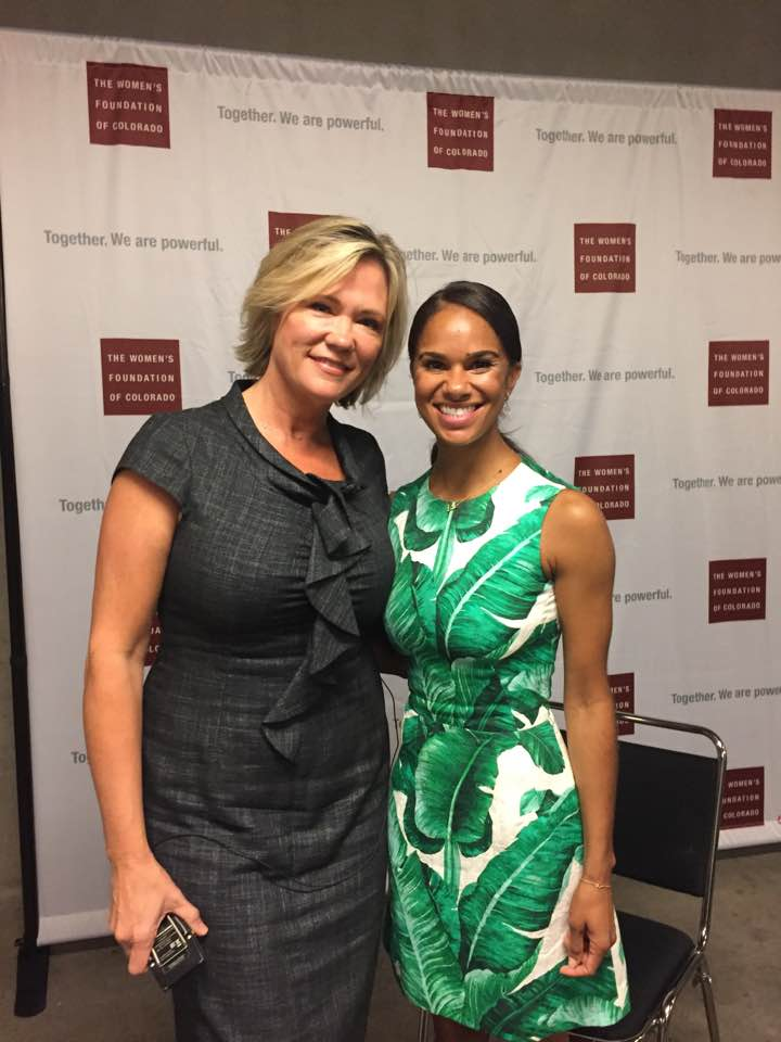 One-on-one with Misty Copeland,