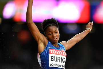 Quanesha Burks