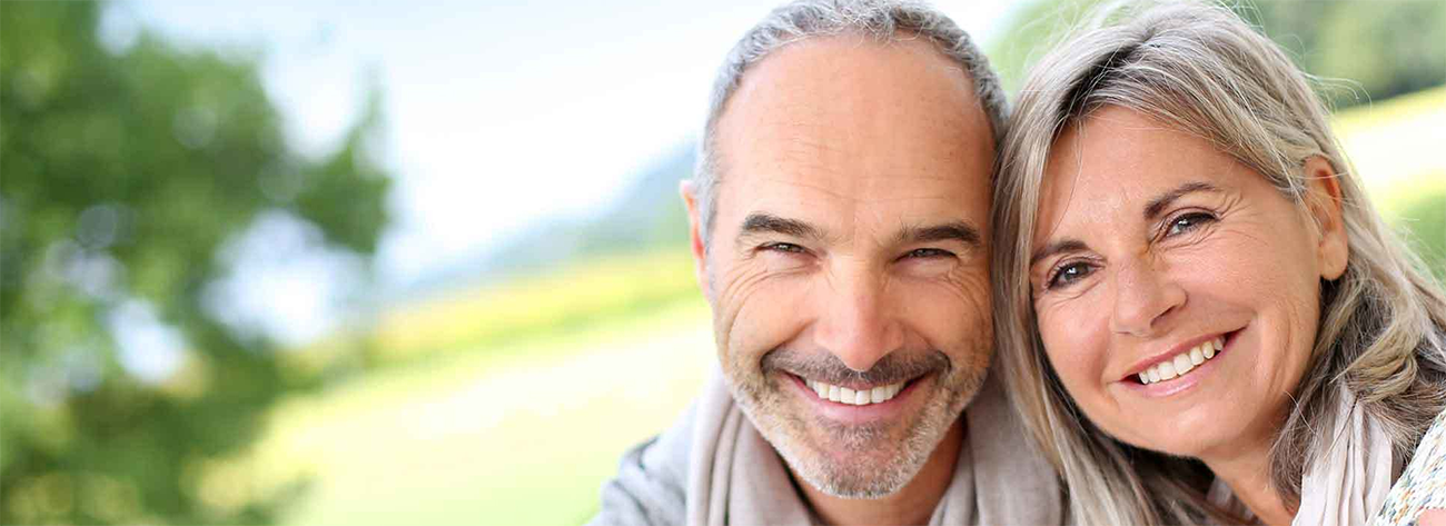 Dental Implants Starting at Affordable Prices
