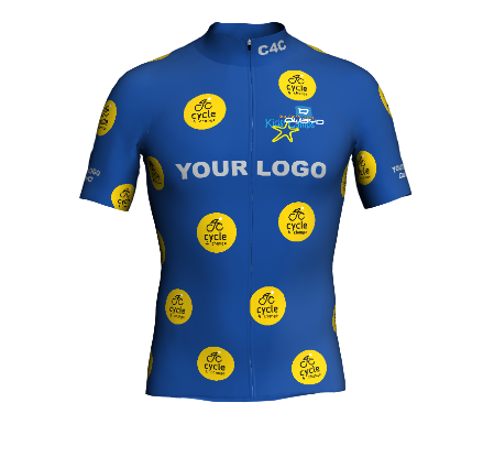 Typical Stage Jersey (KOM)