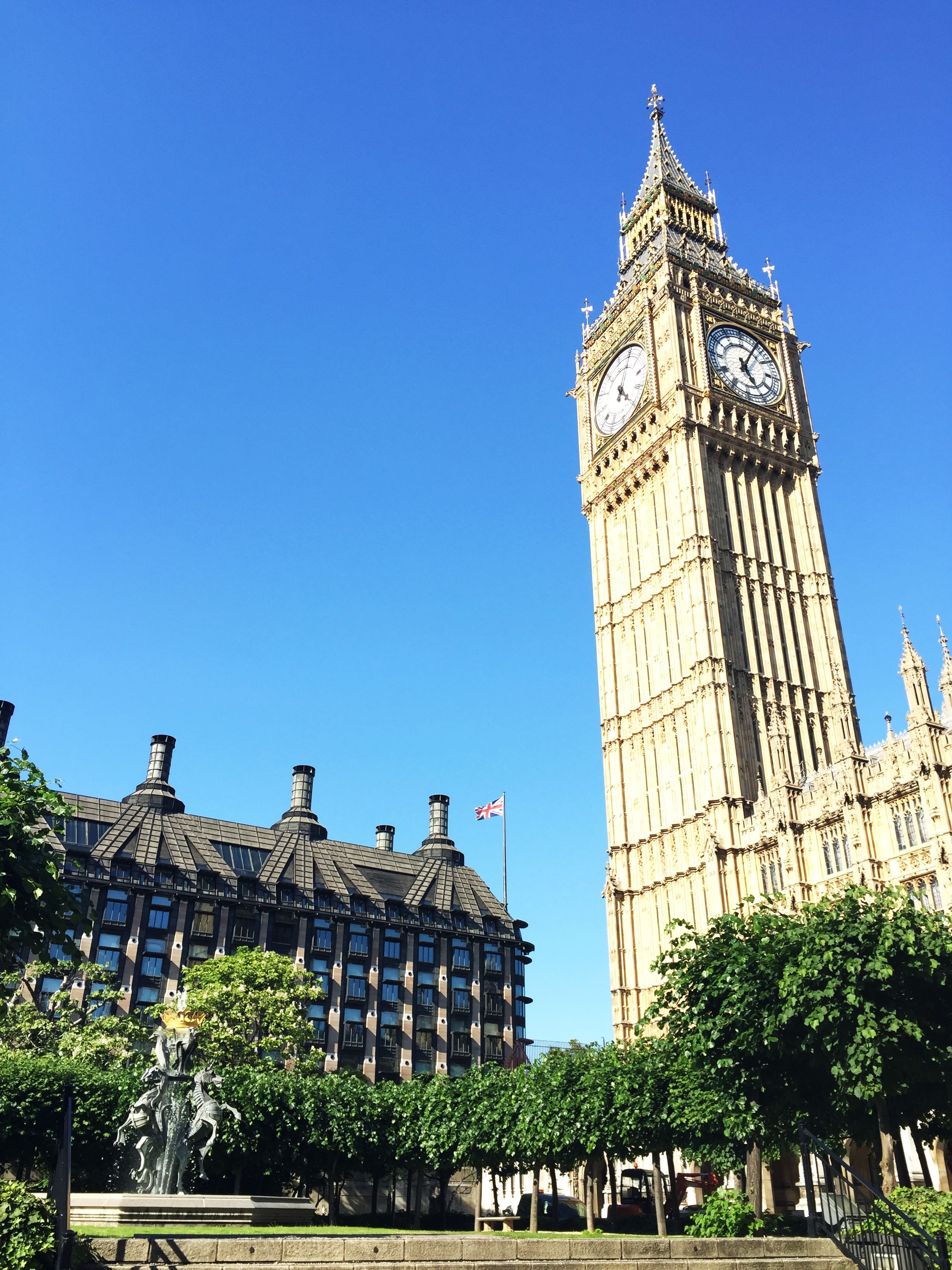 Arcadia London Guide -