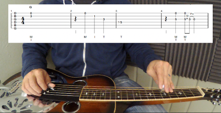 """Man of Constant Sorrow"" Basic Melody - FREE LESSON"