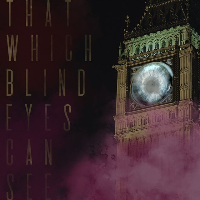 And now, a break from your usual 4th of July posts to bring you something other than beer, beaches and American flags. Another album cover design coming straight out of my brain case. . . . . . #design #albumcover #albumdesign #graphicdesign #bored #music #dark #eyeball #bigben #stockphoto #stockphotos #blind #commissionsopen #commissions #commission