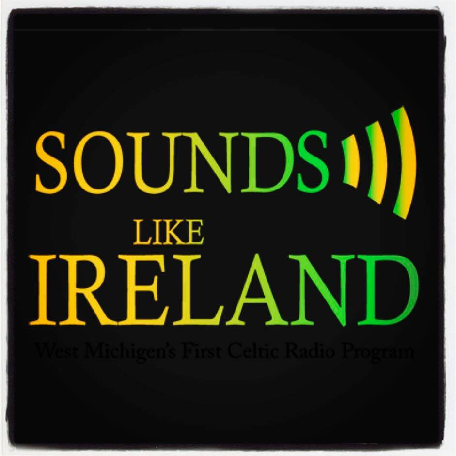 West Michigan's First Celtic Radio Program - Tune in to Muskegon Radio 100.9 FM on Thursdays 5:00-6:00pm