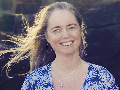 Jodi Atkinson - Certified Doula on the Sunshine Coast