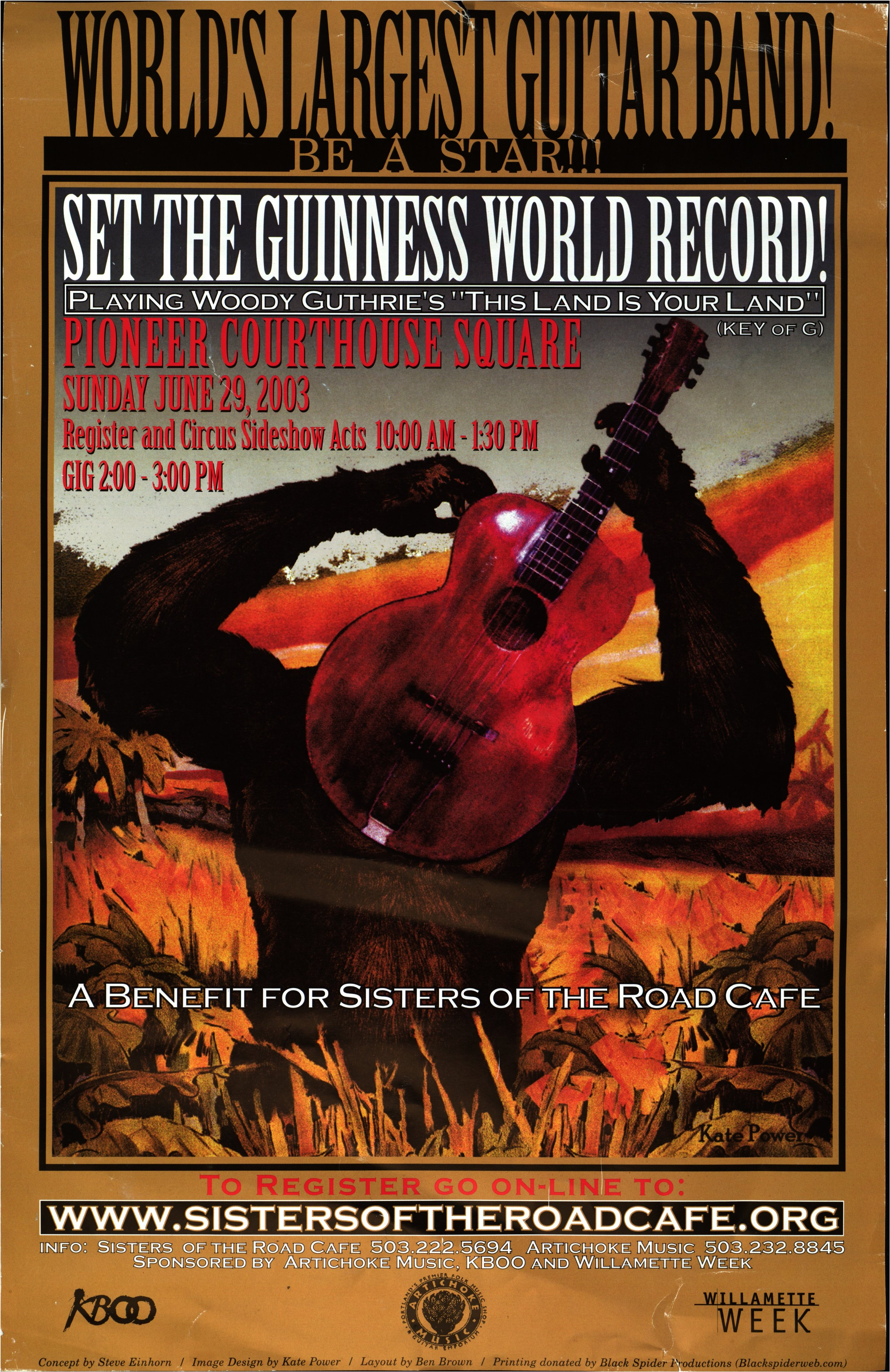 KBOO_Posters_OS_Worlds_Largest_Guitar_Band_2003.jpg