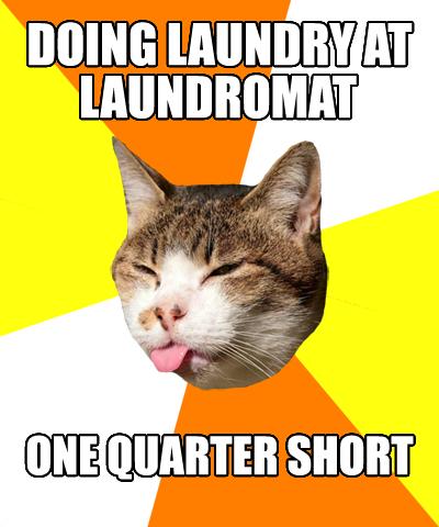 onequartershort
