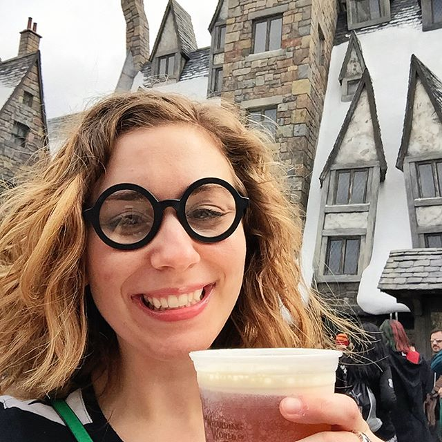 Twenty years of magic. My longest and most everlasting love. Thank you, J.K. Rowling. Your books—your imagination—changed my life forever. ⚡️ . #harrypotter #harrypotterworld #thattimeiwenttohpworldbymyself #ravenclaw #butterbeer #allwaswell #harrypotter20