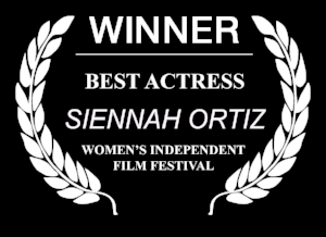 Winner Best Actress