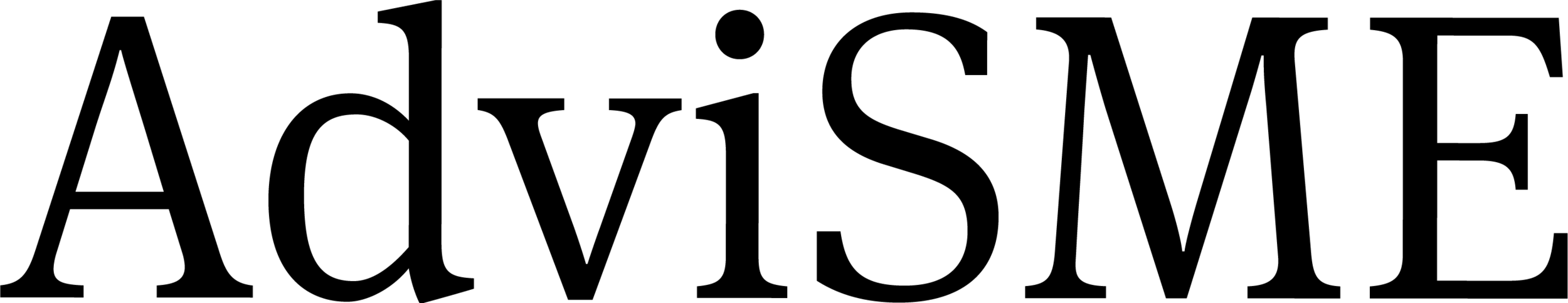 AdviSME short logo B&W.png