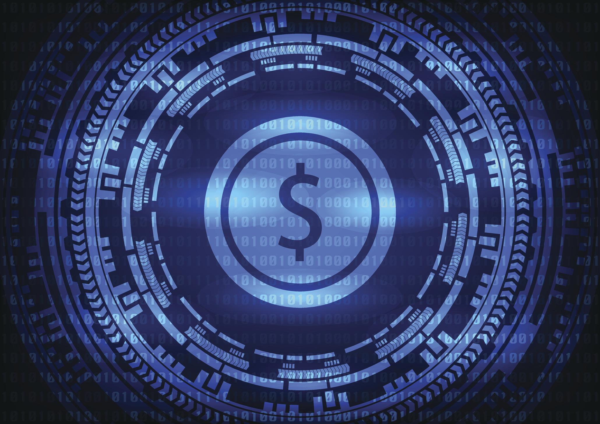 emerging tech: cryptocurrency ( licensed by Getty Images )