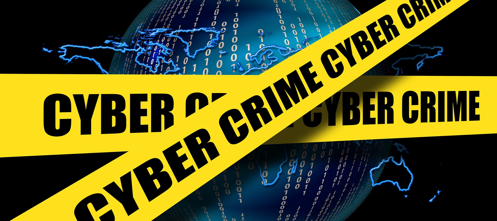 cybercrimes victimizes globally (CC0 Creative Commons)