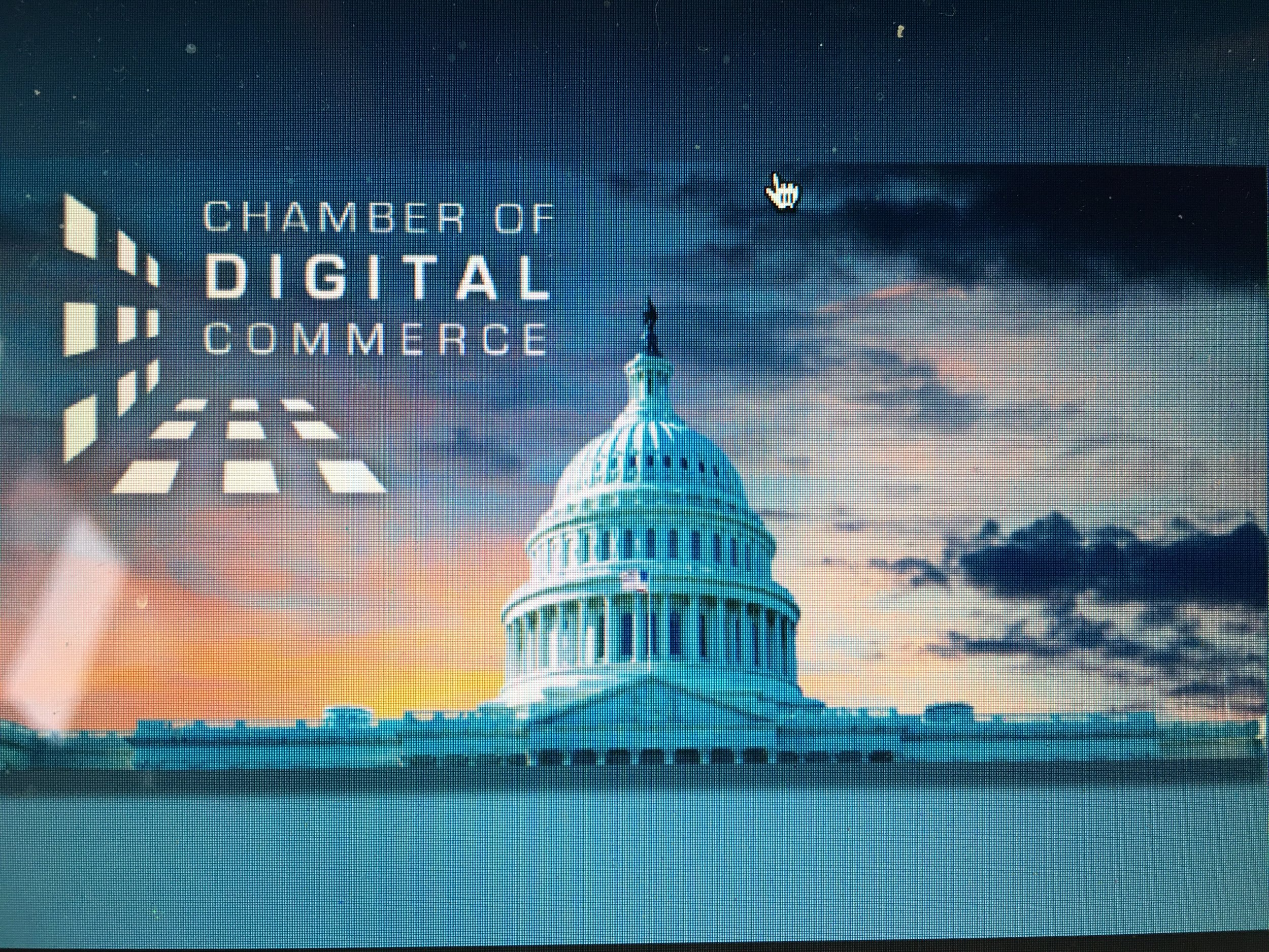 Token Alliance leading lobbying efforts to set ICO best practices (author's photo from public domain)