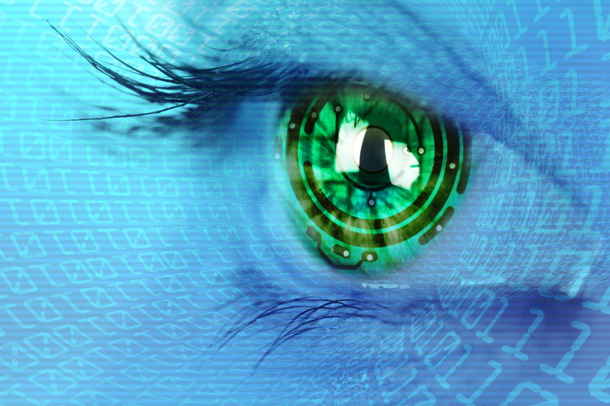 emerging technologies: privacy-invasive wearables (Getty Images license)