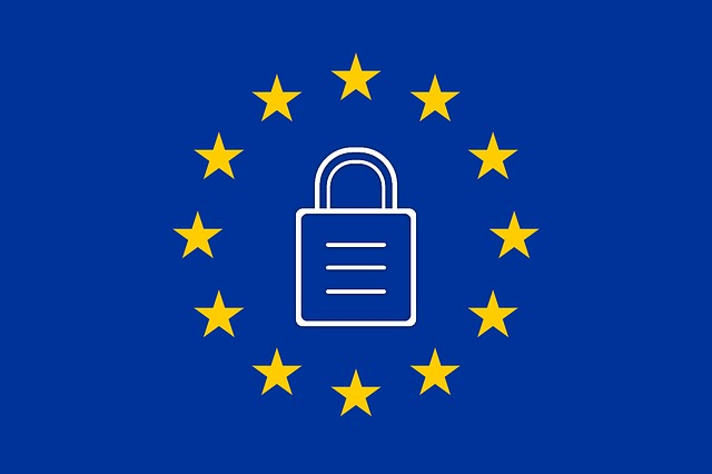 Once in a generation legislation: General Data Protection Regulation (GDPR) (CC0 Creative Commons)