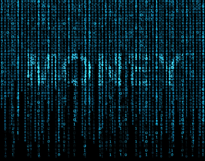 money,like personal data, is mostly digital (Getty Images license)