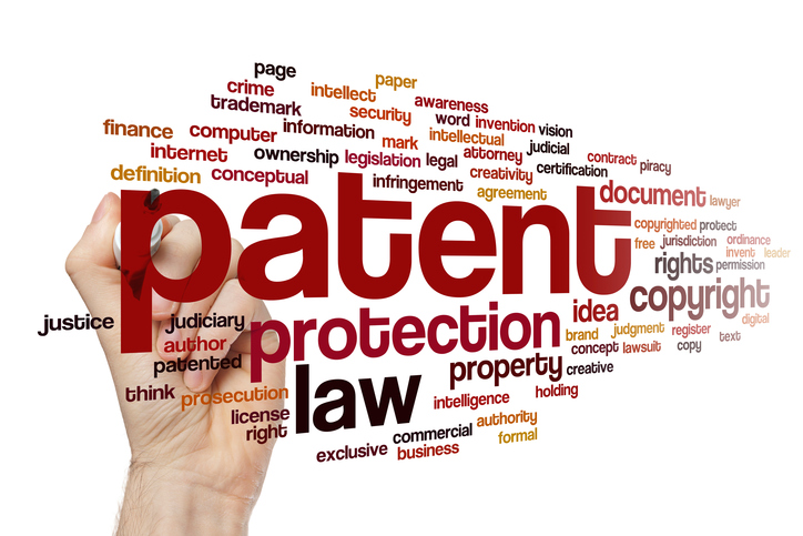 spike in global fintech patent filings (Getty Images license)