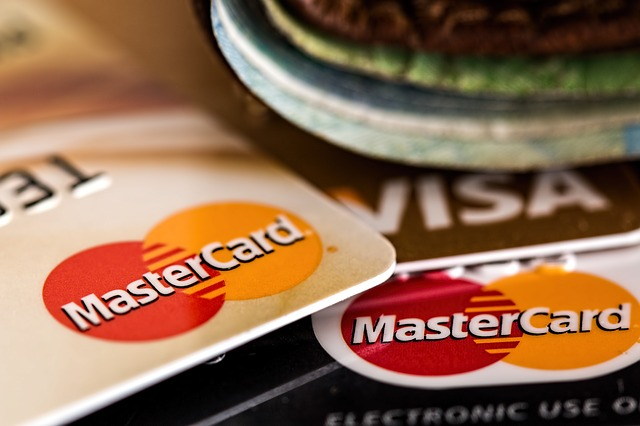 credit card giants dominate fintech patents (CC0 Creative Commons license)
