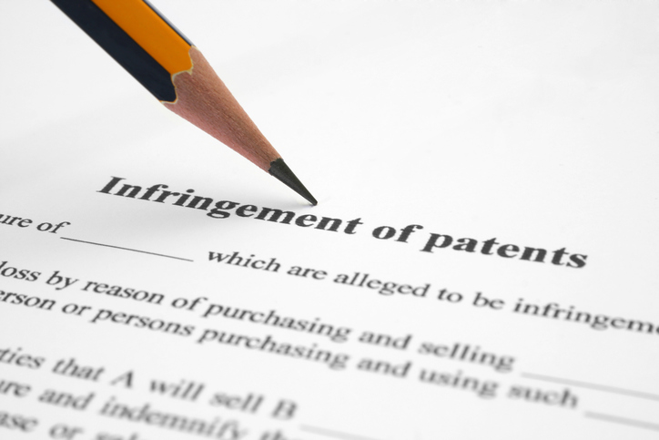 patent litigation: tool to achieve strategic business objectives (Getty Images license)