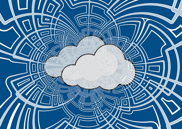data localization: barrier to the free flow of cloud data? (CC0 Creative Commons)