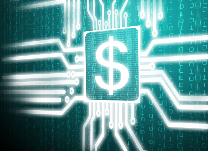 virtual fiat currencies to render obsolete the fractional reserve lending system (Getty Images license)