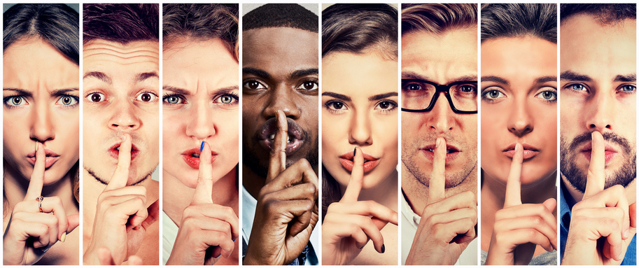 keeping valuable trade secrets is every employee's duty (Getty Images license)