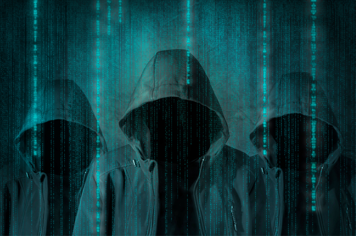 cyber hacking potentially more devastating in fintech sectors (Getty Images license)