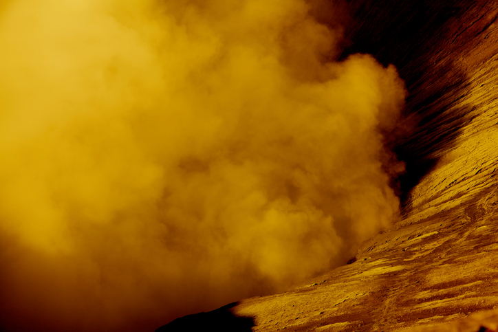 from sandboxes to sandstorms? (Getty Images license)