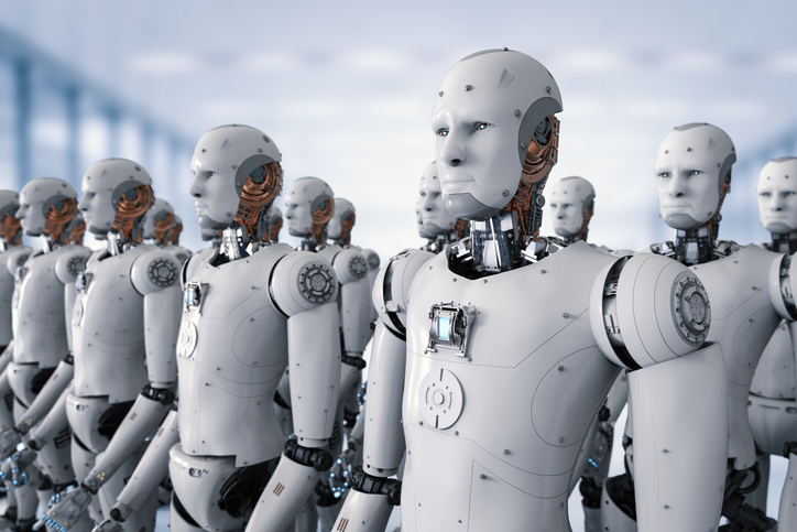 AI workers provides labor cheaper than those available in emerging countries. (Getty Images license)
