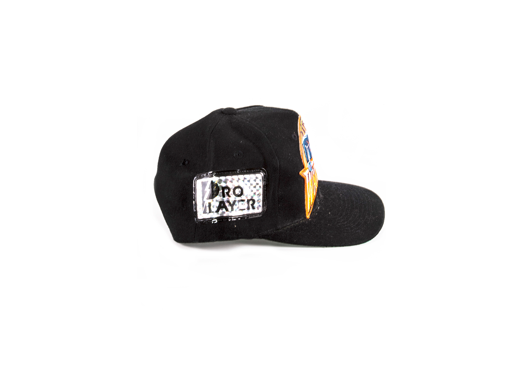 - pro player golden state snapback