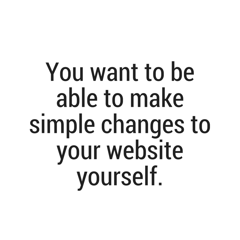 You need a professional website quick..png