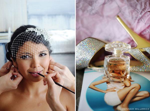 Airbrush Makeup Traditional Makeup