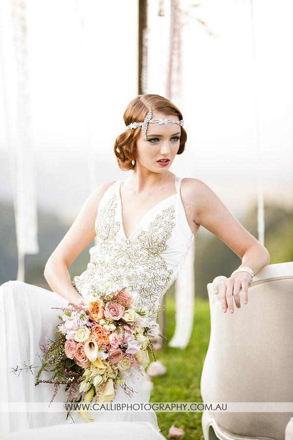 Great Gatsby Beauty