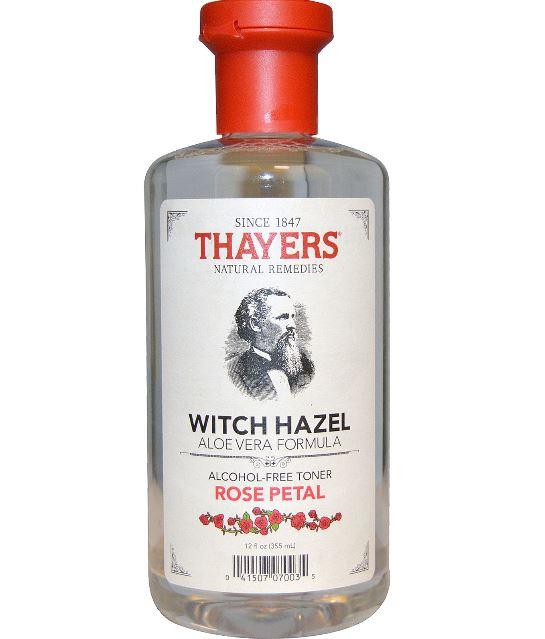 Thayers-Toner