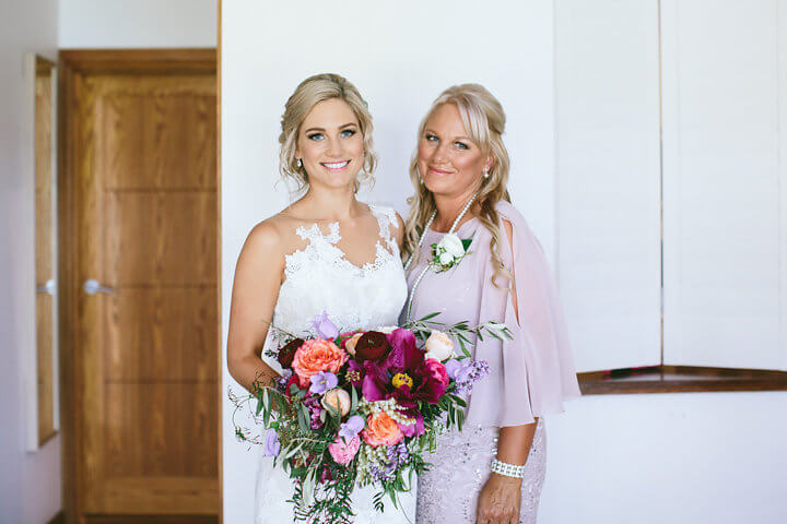 Wedding Makeup For Mothers Of The Bride