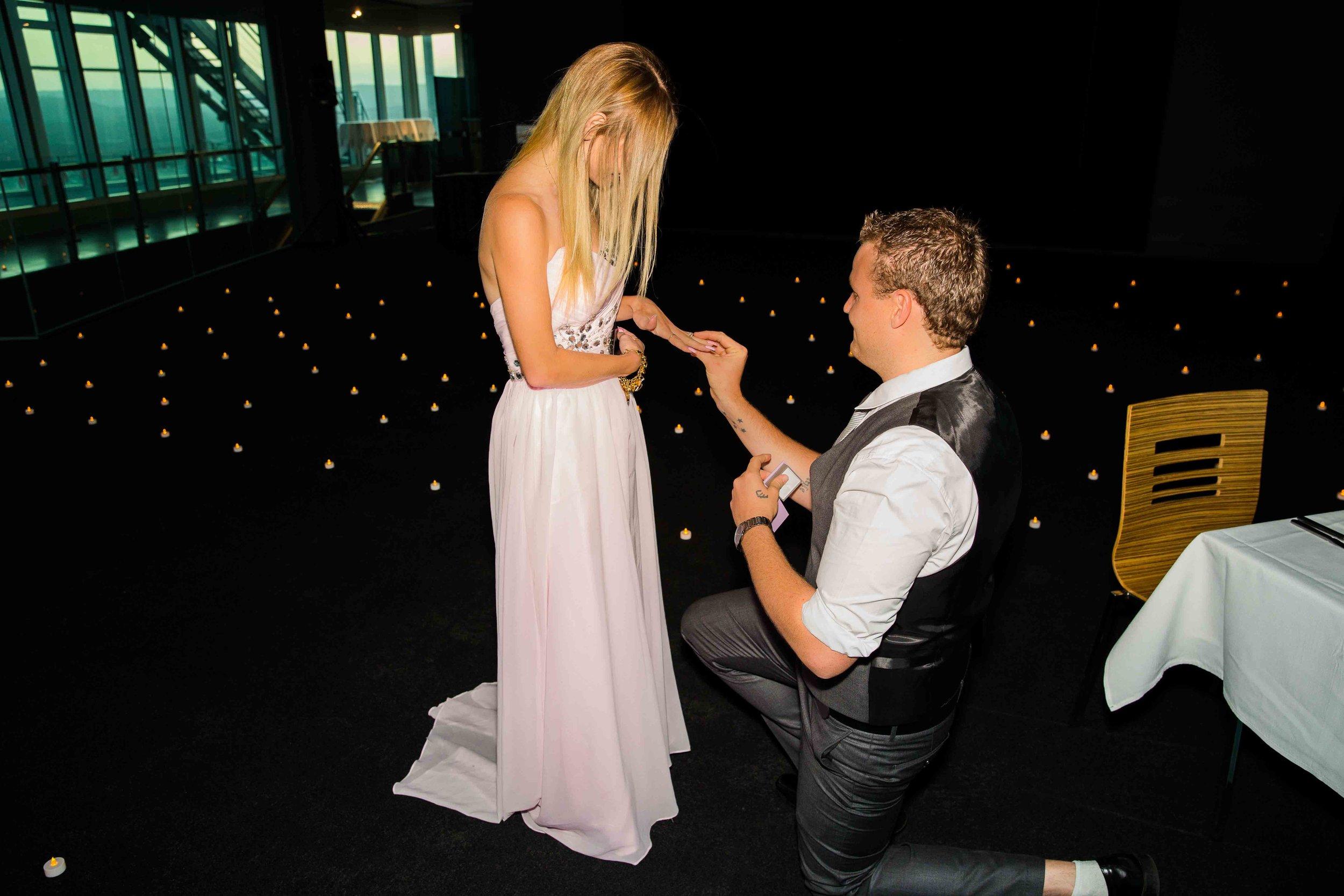 George proposal -