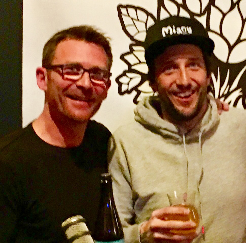 BEERPOD 11: Whiner Beer Company