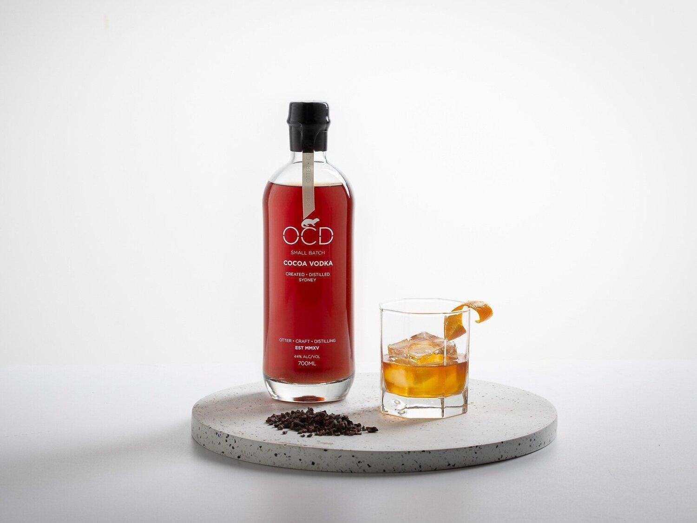 Otter Craft Distilling -