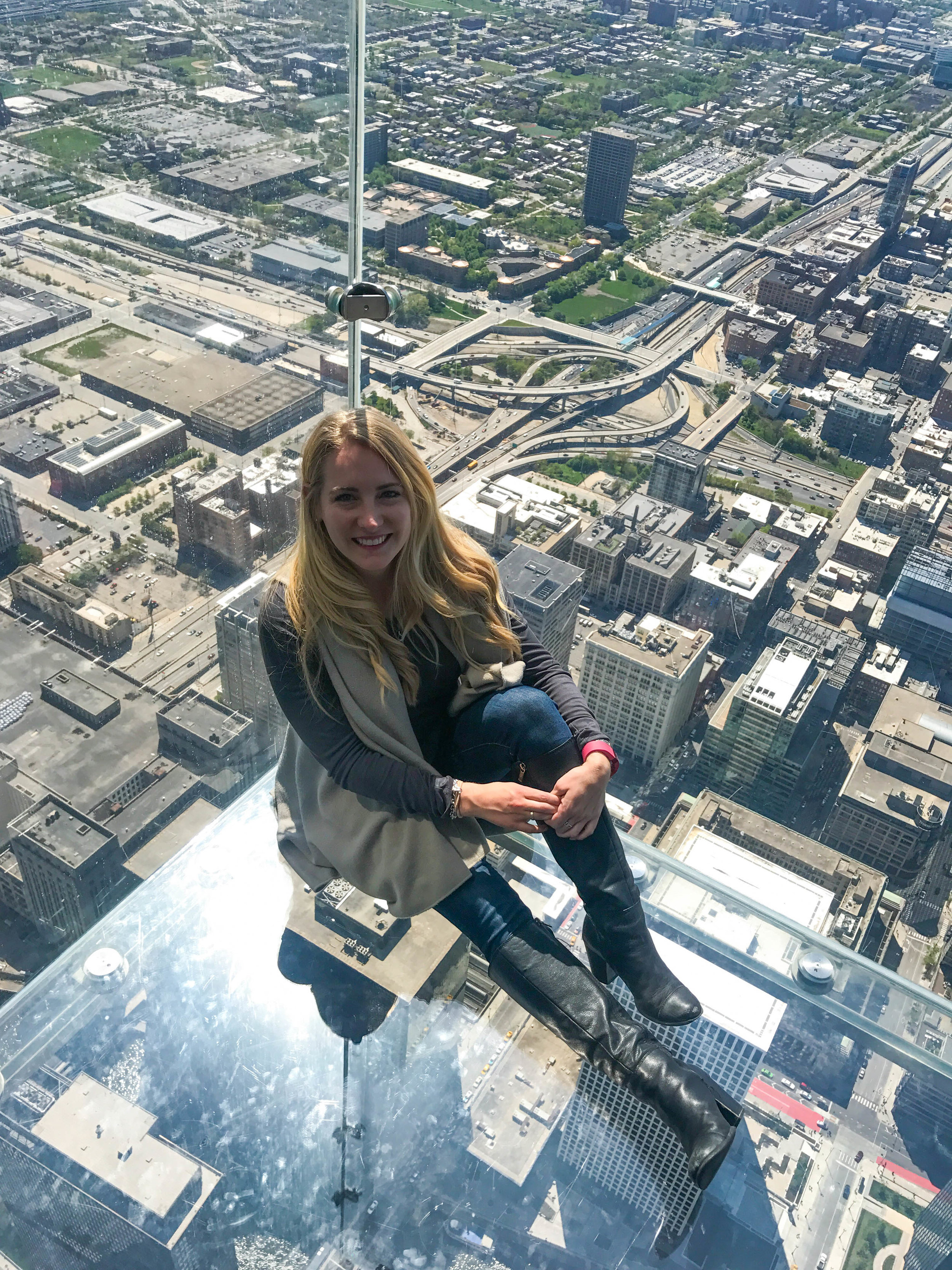 Coco at Willis Tower