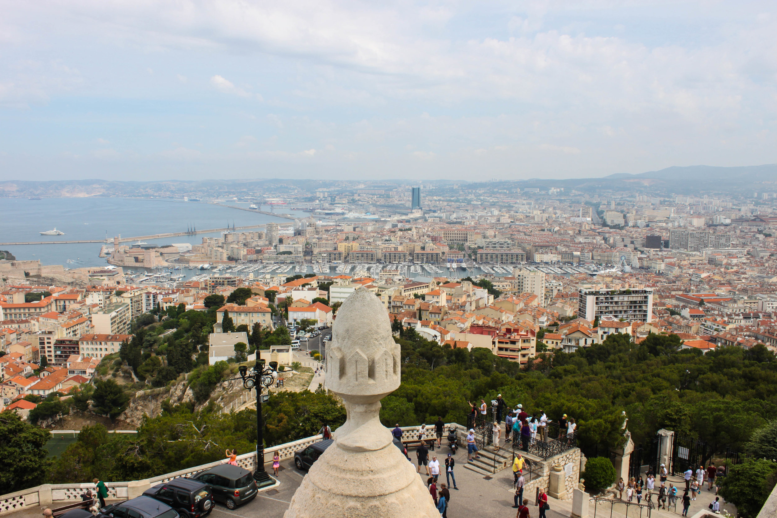 Marseilles Saint-Victor