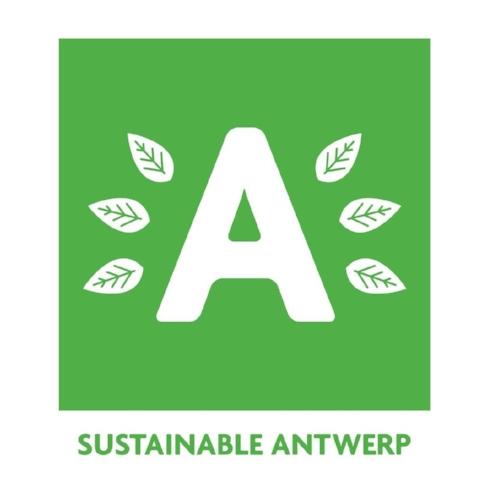 Sustainable Antwerp