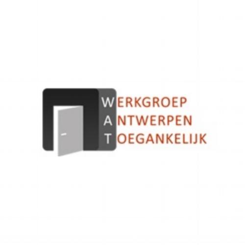 Werkgroep Antwerpen Toegankelijk