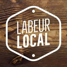 Catering en productie 'Labeur Local'
