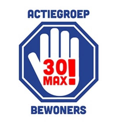 ACTIEGROEP 30 MAX! Antwerpen