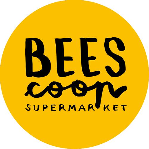 Beescoop supermarkt