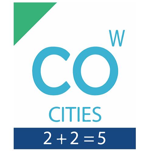 Co-cities