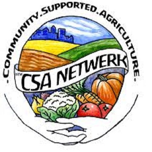 CSA netwerk Vlaanderen