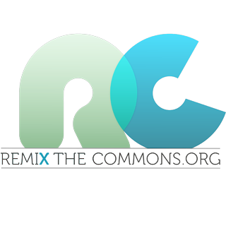 Remix the commons