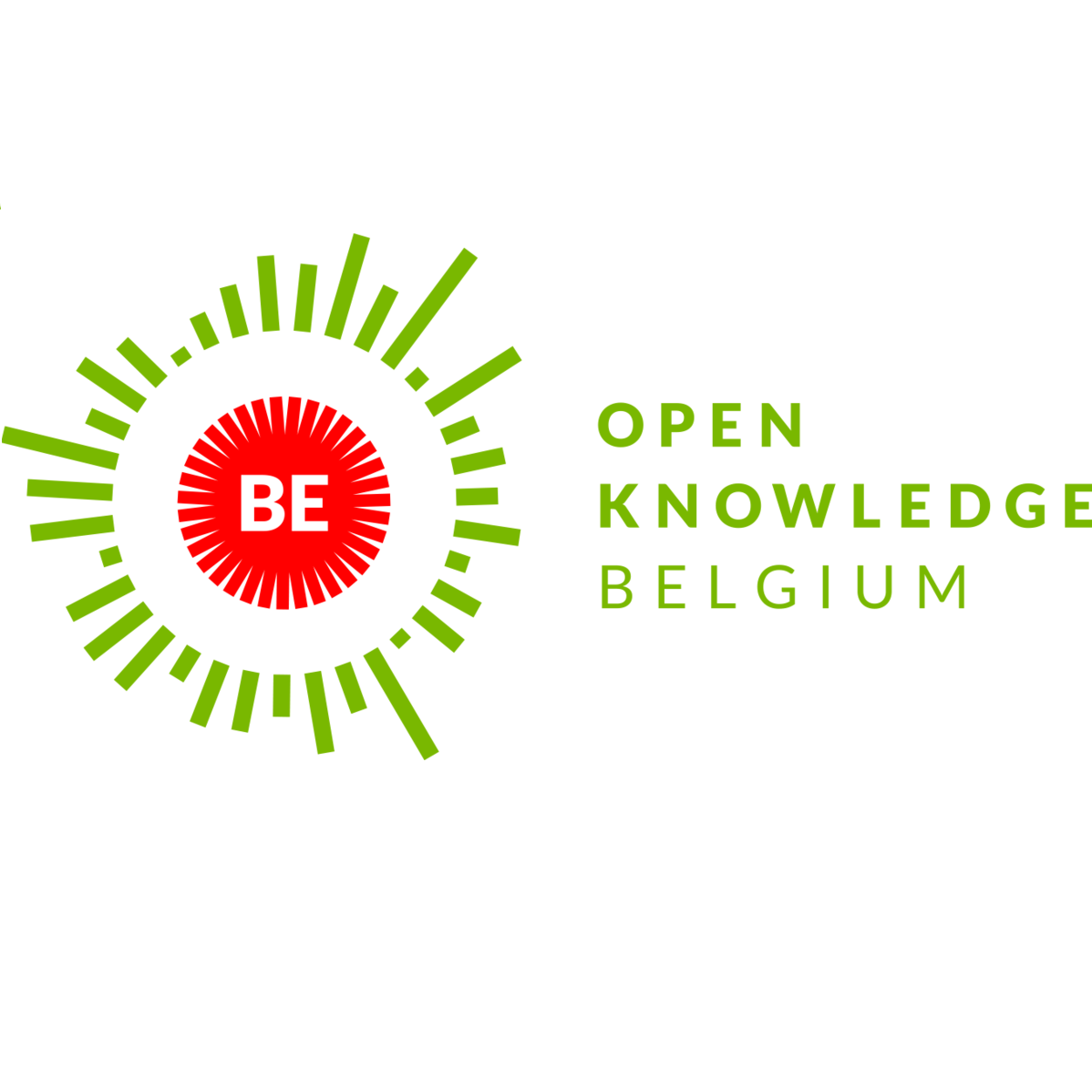 Open knowledge Belgium